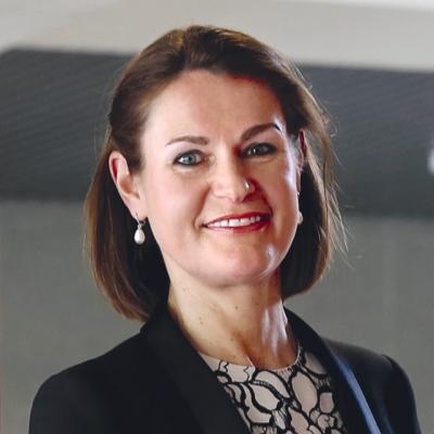 Sabine Gerrits, Hoofd HR Services Rijnstate Ziekenhuis